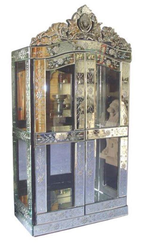 Venetian Glass Wardrobe by Venetian Mirrors Venetian And Armoires On