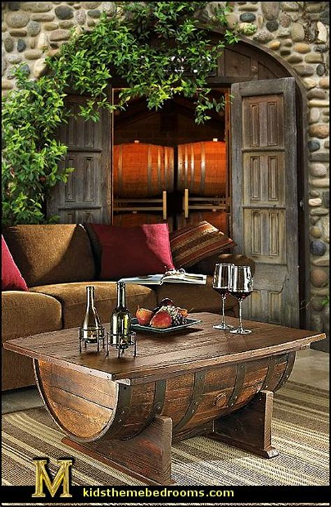 decorating theme bedrooms maries manor wine - Wine Themed Home Decor