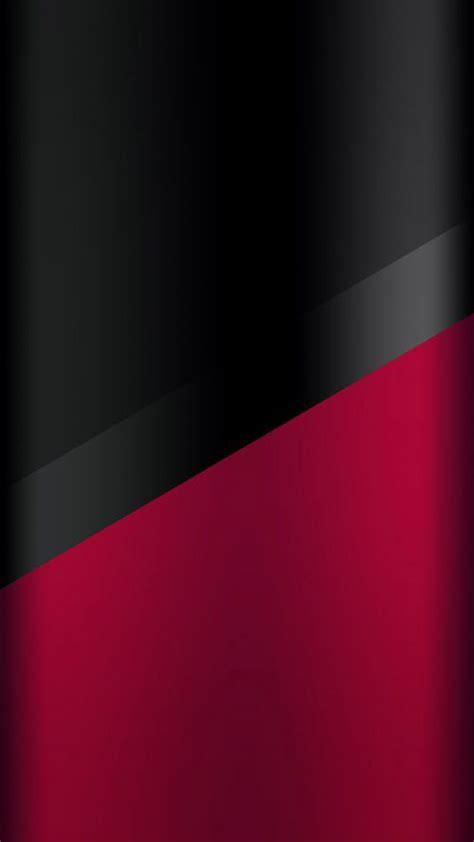 edge logo hd wallpaper dark s7 edge wallpaper 03 black and red hd wallpapers