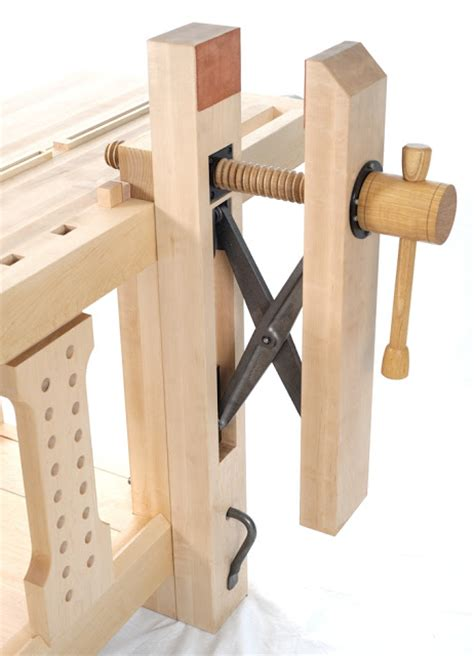 wood bench vice woodwork wooden bench vise plans pdf plans