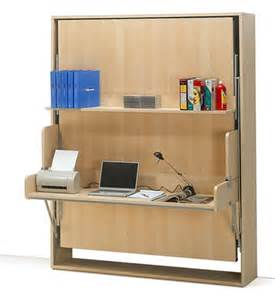 Murphy Bed Desk Canada 15 Cool Murphy Beds For Decorating Smaller Rooms