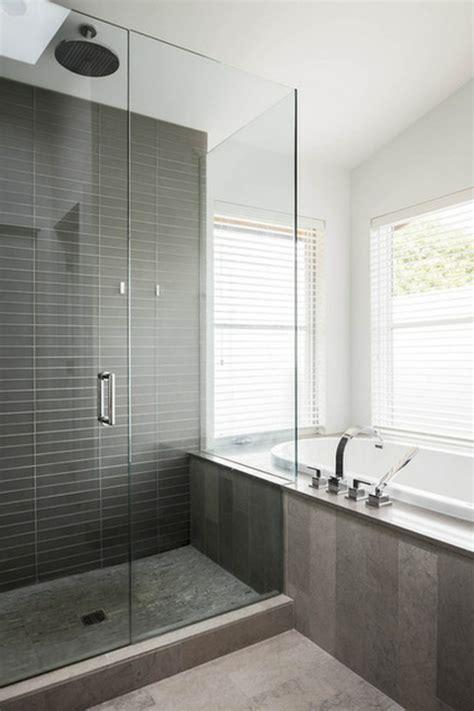 wann sollen wir grau im badezimmer haben - Badezimmer In Grau
