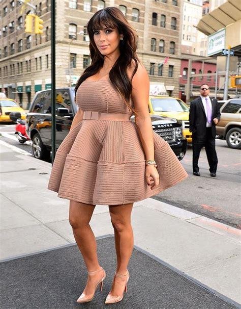 kim kardashian sofa dress 48 celebrity fashion disasters that made us go wtf