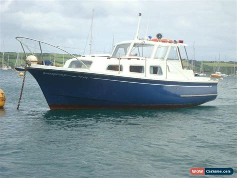 diesel speed boats for sale uk natant 24 grp cabin cruiser inboard diesel motor boat with