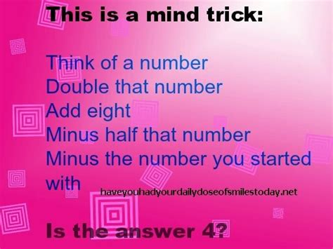cool tricks cool mind tricks search engine at search