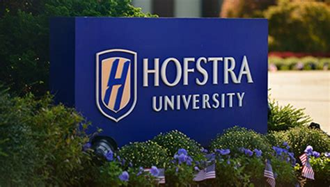 Hofstra Mba Health Services Management by Hofstra Welcomes New Faculty News Hofstra