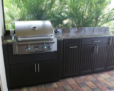 outdoor kitchen design center outdoor kitchen naples fl modern patio other