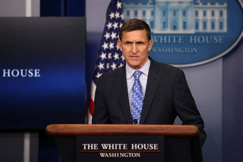 in fbi interview michael flynn reportedly denied he d us national security adviser michael flynn privately