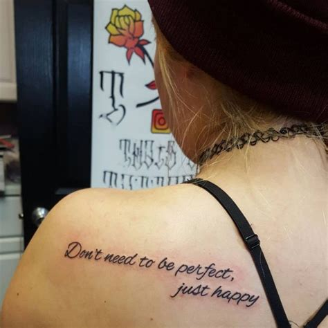 70 Best Inspirational Tattoo Quotes For Men Women 2018 Promising Inspirational Tattoos