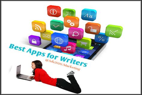 best writing apps for 6 best apps for writers creative writing apps for android