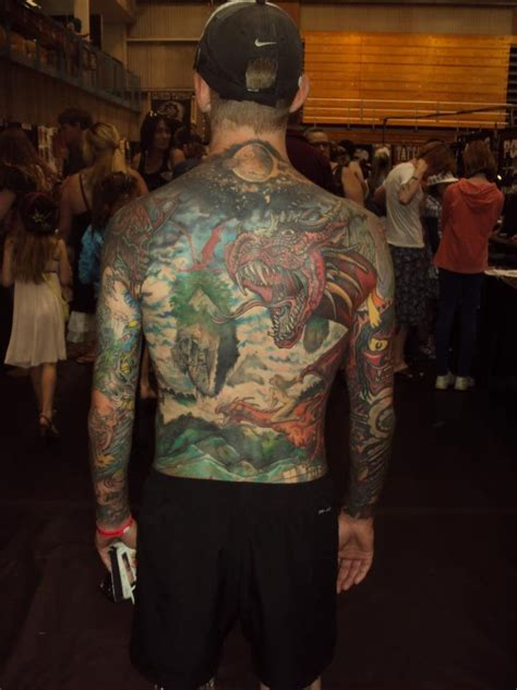 Tattoo Expo New Plymouth | new plymouth tattoo convention tattoos we love pinterest