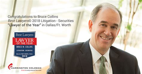 best lawyers best lawyers 169 names collins 2018 lawyer of the year for