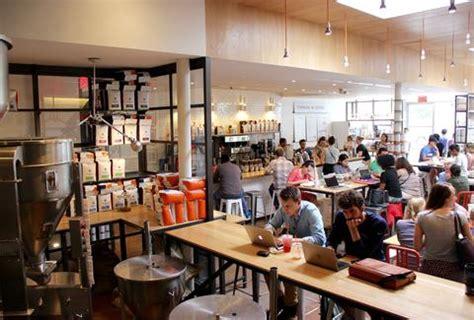 Best Coffee Shops in Washington, DC Thrillist