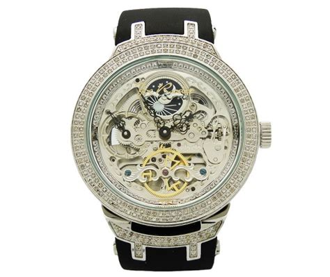 skeleton joe rodeo 2 20ct diamonds joe rodeo