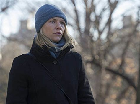 claire danes tv series homeland season 7 how many episodes are in the new series