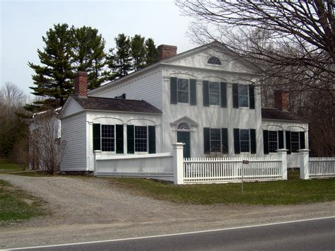 barnum publick house barnum house