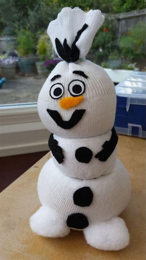 frozen sock snowman 1035 best 2014 you will need these great ideas