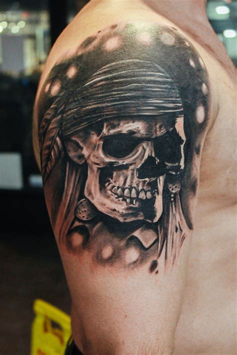 skull cover up tattoo scoot pirate skull cover up jpg ouimette