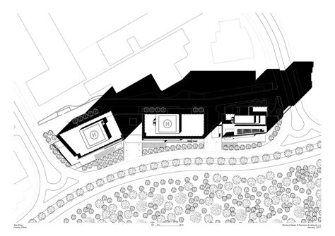 New House Plans gallery of richard meier designs new w hotels in mexico 3