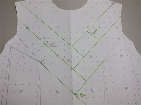magic pattern cutting sewing class review creative pattern cutting using