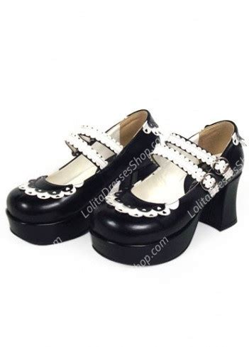 Best Seller Kvoll Sneaker Size 35 36 37 38 39 cheap pu black and white lace shoes sale at dresses shop