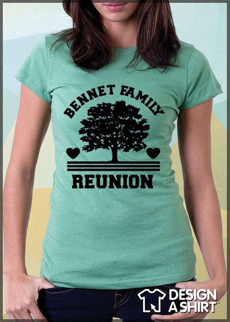 family reunion shirt templates 107 best images about family reunion shirts on