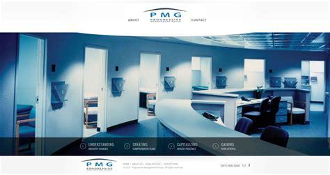 design management website progressive management group seo web design llc