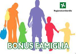bonus famiglia 2016 bonus famiglia 2016 proroga fino al 30 04 2017 comune