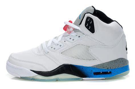 air retro 5 basketball shoes air 5 retro mens basketball shoe