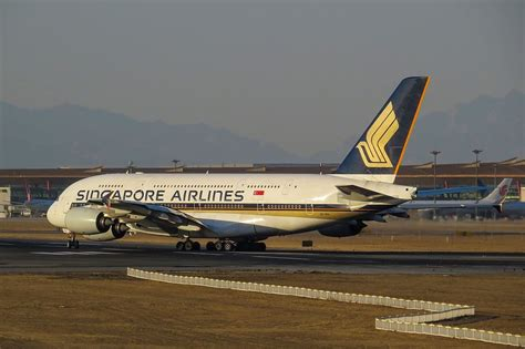 ten years after 9 11â â assessing airport security and preventing a future terrorist attack books singapore airlines to retire its a380 reg 9v ska