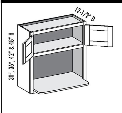 a wall built in microwave cabinet keeps counter clear and comment 15 bookmark 3 like