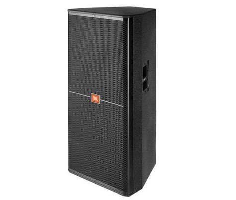 Speaker Jbl Srx725 jbl srx725 image 552220 audiofanzine