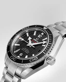 Best Omega Seamaster Planet Ocean 600M SKYFALL Limited