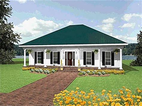 Homeplans by Small Farm Style Home Plans