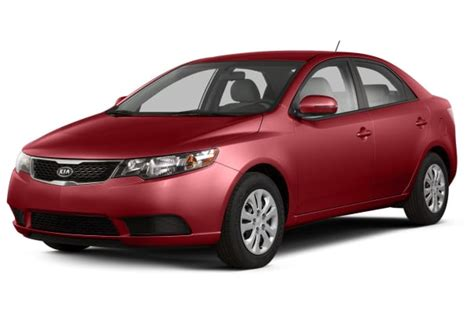 Kia Forte Safety Ratings 2013 2013 Kia Forte Overview Cars