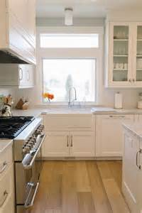 Kitchen Floor Ideas With White Cabinets Interior Design Ideas Home Bunch Interior Design Ideas