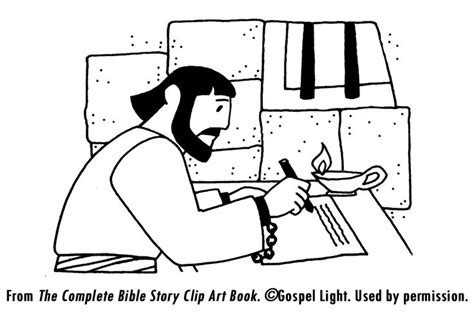 free coloring page paul in prison paul writes letters from prison teaching resources