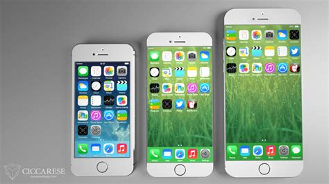 iphone 6 100 mehr f 252 r gr 246 223 eres display