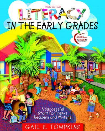 Nursery Land Early Character Education Book 2 literacy in the early grades a successful start for prek 4 readers and writers 3rd edition