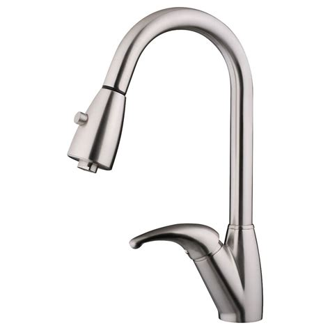 Kitchen Faucet Plumbing by Kitchen Faucets 8 Inches Spread Or Single
