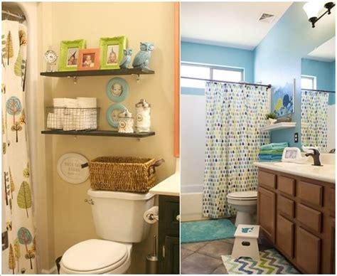 Creative Ideas For Bathroom 10 Cute And Creative Ideas For A Kids Bathroom
