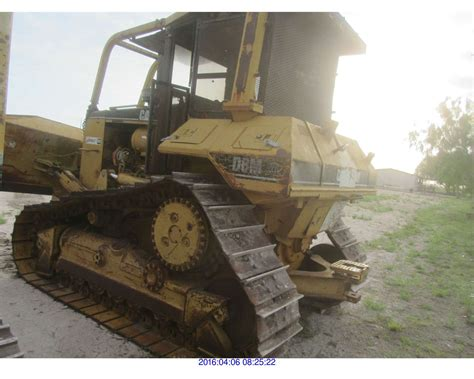 Bulldozers The Came Employing 2 by Caterpillar D6m Xl Bulldozer Quot Coming In September Quot Rod
