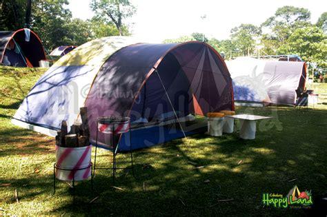 Tenda Anak Lung cibalung happy land