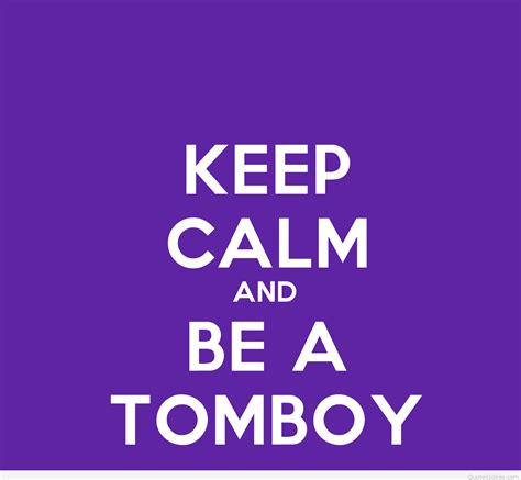 Wallpapers For Tomboys