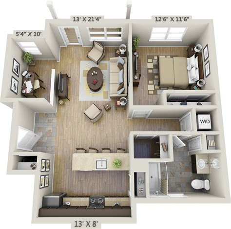 one bedroom apartment designs exle large 1 bedroom apartment floor plans bedroom best one