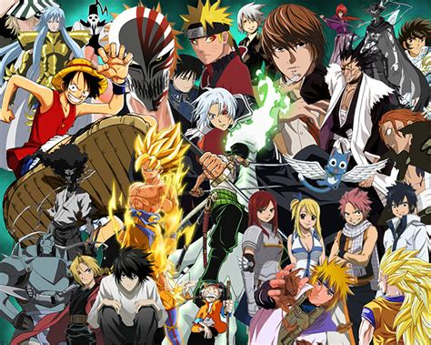 imagenes anime mundo otaku top 10 des manga animes recommand 233 s par les japonais