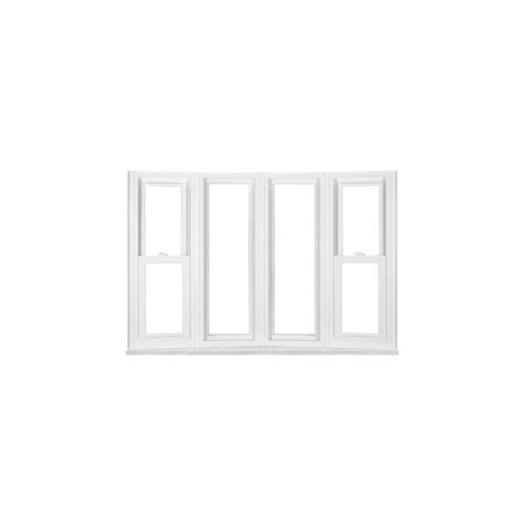 bow windows home depot simonton installed vinyl bow windows hsinstsmvvbw the