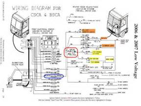 workhorse chis wiring diagram for towing wiring diagram