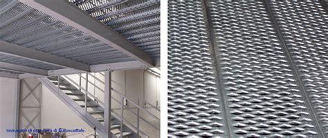 pavimenti in metallo di emme produzione vendita e montaggio soppalchi con