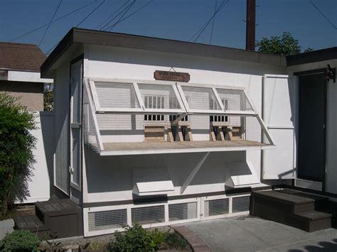 Pigeon Loft Design Pictures